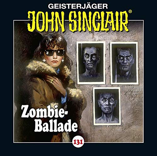 Zombie-Ballade Titelbild