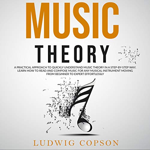 Music Theory cover art