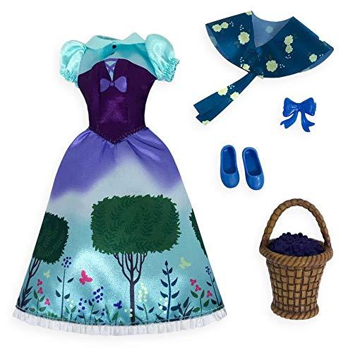 Disney Aurora Classic Doll Accessory Pack – Sleeping Beauty