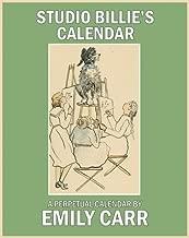 Studio Billie's Calendar: A Perpetual Calendar