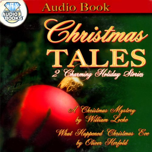 Christmas Tales cover art
