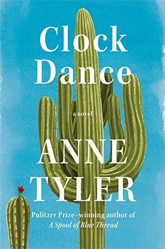 Image of Clock Dance: A novel