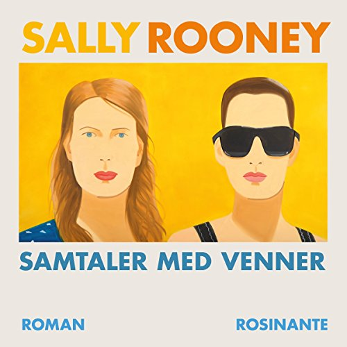 Samtaler med venner                   By:                                                                                                                                 Sally Rooney                               Narrated by:                                                                                                                                 Camilla Qvistgaard Dyssel                      Length: 8 hrs and 3 mins     Not rated yet     Overall 0.0