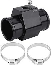 22mm 18mm, 22mm Fydun Motorrad Wassertemperatur Joint Pipe Schlauch Sensor Gauge Wassertemperatur Adapter