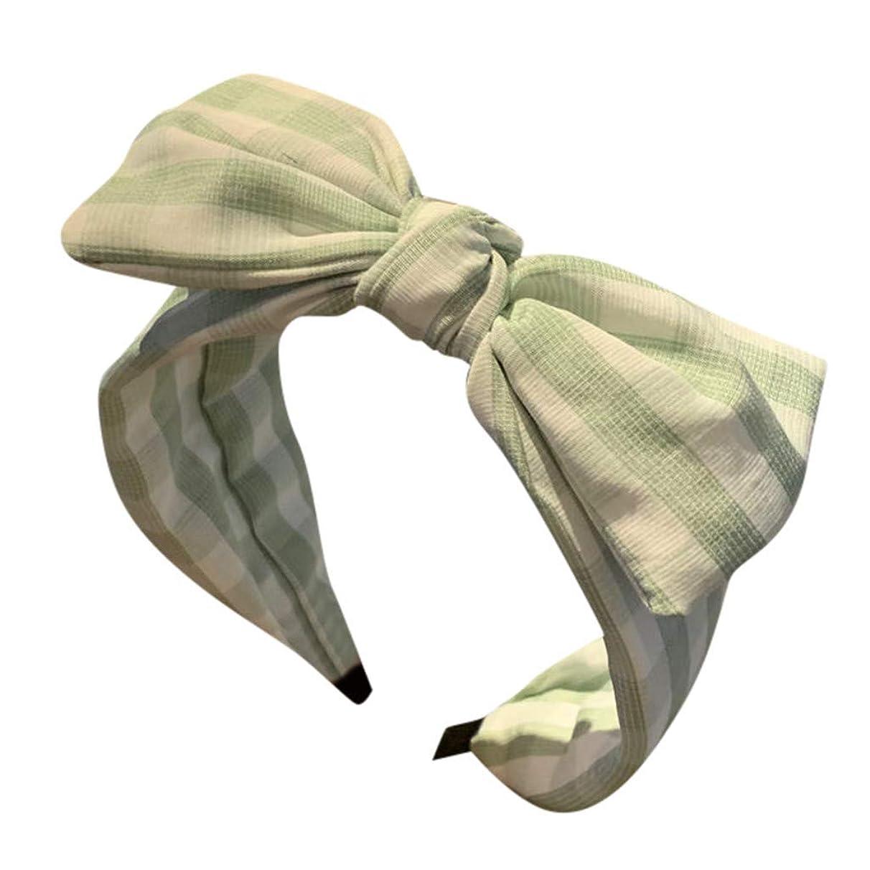 Freesa Women Headband, Fashion Women's Color Striped Headband Headband Cross Tie Headband Hair Band Hoop Striped Bow Headband Creative Headwear Accessories Headband