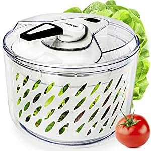 Fullstar Large Salad Spinner