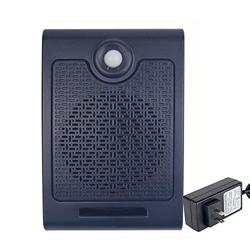 Wall Mount High Power Sensitive PIR Motion Sensor...