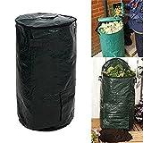 Zoom IMG-2 borsa sacchetto compost smaltimento rifiuti