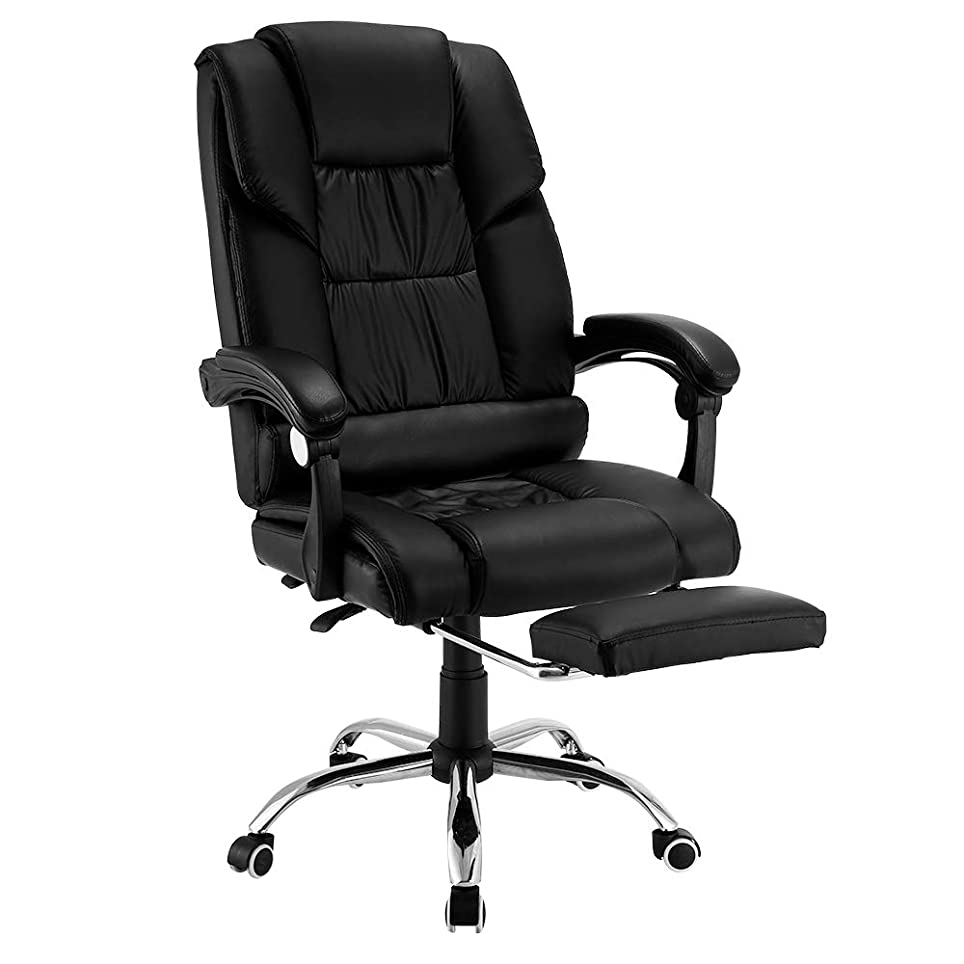 予報青写真僕のPananaオフィスチェア ゲーミングチェア パソコンチェア 160度リクライニングチェアー pc椅子イス 社長 椅子 ハイバック ロッキング機能TB11