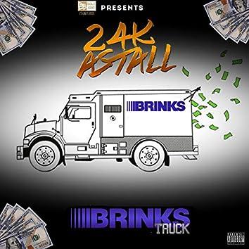 Brink$ Truck