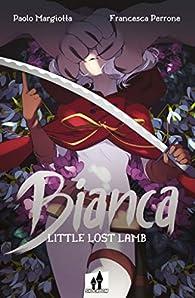 Bianca : Little Lost Lamb par Paolo Margiotta