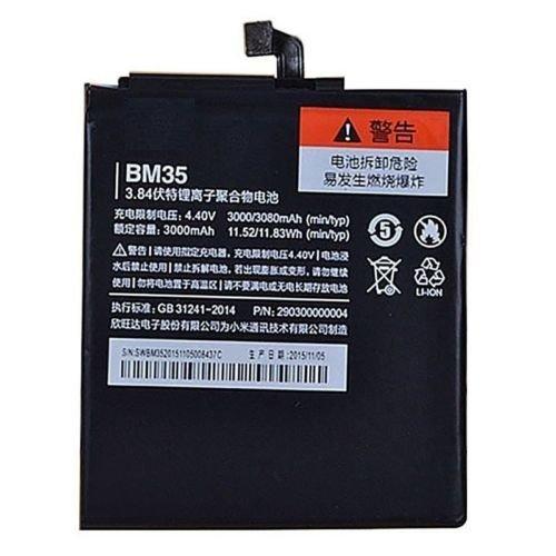 Theoutlettablet - BATTERIA per smartphone Xiaomi Mi4C - BM35 3000 mAh