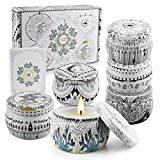 Scented Candle Sets for Gift,...