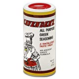Cavender's All Purpose Greek Seasoning, 2-8 oz containers