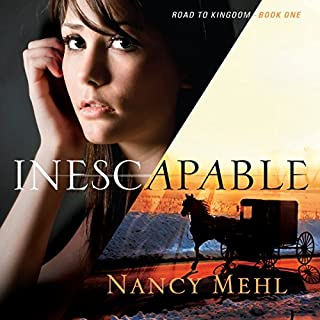Inescapable cover art