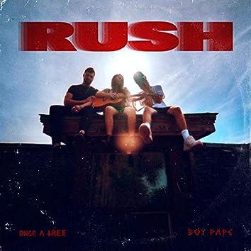 Rush (Acoustic) [feat. Boy Pape]