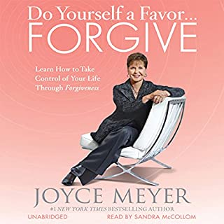Do Yourself a Favor...Forgive cover art