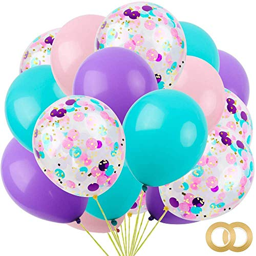 Water Balloons for Kids Girls Boys Balloons Set Party Games Quick Fill 592 Balloons 16 Bunches for Swimming Pool Outdoor Summer Fun DQ7