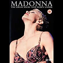 Madonna: The Girlie Show