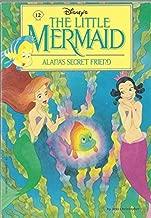 Alana's Secret Friend (The Little Mermaid, No 12)