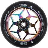 Blunt Diamond 110mm oil abec 9 - Roue de trottinette - Divers ou multicolor - Taille...