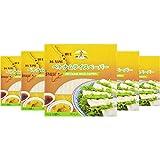 サイゴンキッチン 市販用ライスペーパー(22cm) 15枚×5個