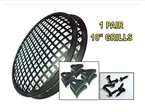 10 best 10 speaker grill mesh for 2020