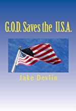 G.O.D. Saves the U.S.A.