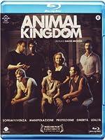 Animal Kingdom [Italian Edition]