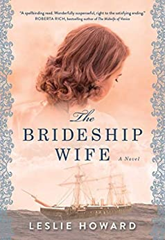 The Brideship Wife by [Leslie Howard]