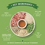 Zoom IMG-1 lily s kitchen pollo biologico