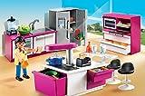 Zoom IMG-2 playmobil 5582 cucina con isola