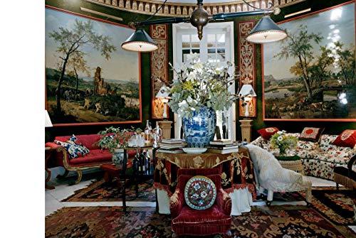 John Richardson: At Home