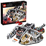 LEGO Star Wars: The Empire Strikes Back Betrayal at Cloud City 75222 Building Kit, New 2020 (2812 Pieces)