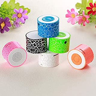 Lightweight car MP3 Player Mini Anti-electroic Interference Player MP3 Cube Shape o Player Support TF : France, 4