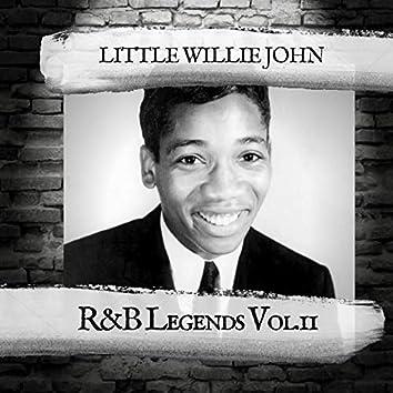 R&B Legends Vol.11