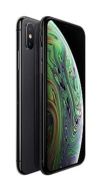 Apple iPhone Xs (512GB) - Space Grey