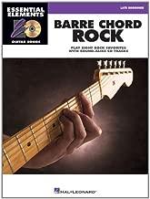 Barre Chord Rock: Essential Elements Guitar Songs Later Beginner