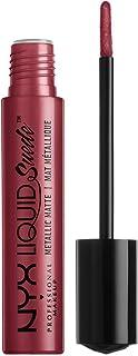 NYX Professional Makeup Liquid Suede Metallic Matte - Modern Maven