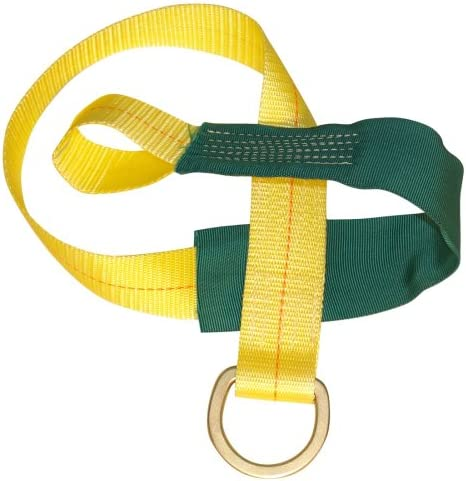3M AO Safety shipfree Tekk Strap 94059 Anchor Limited price sale Safewaze