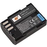 D-LI90 DSTE - Batería de repuesto para Pentax K-7 K-7D K-5 645D K5IIS K52 K5II K01 K-3 Mark III