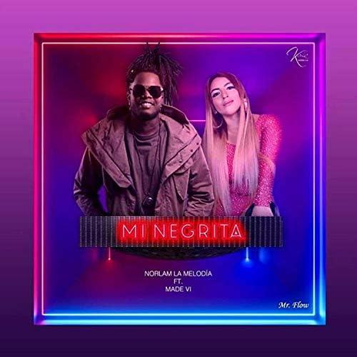 Made Vi & Norlam la Melodia