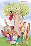 Bible -Time Stories and Rhymes: 52 Bible Stories and Interactive Rhymes (Hardcover Book)