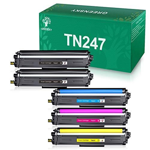 conseguir toner tn247 negro en línea