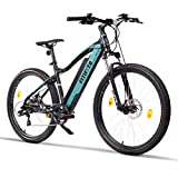 Fitifito MT27,5 Plus-48V Elektrofahrrad Mountainbike E-Bike