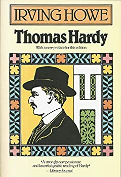 Thomas Hardy 0020520107 Book Cover