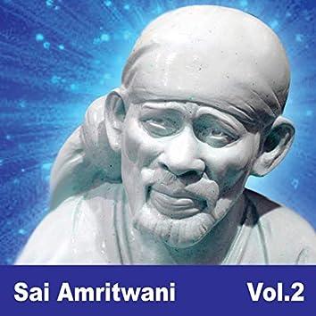 Sai Amritwani, Vol. 2