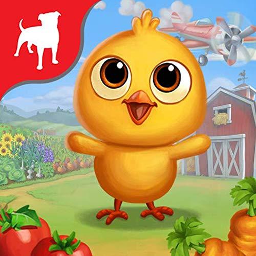 FarmVille 2: Raus auf\'s Land