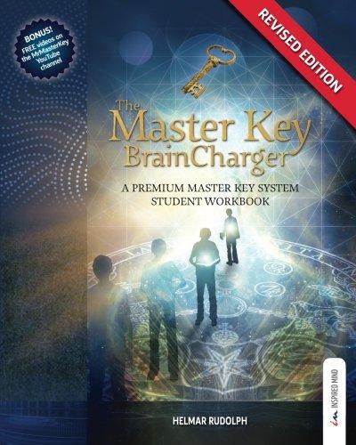 The Master Key BrainCharger: A Premium Master Key System Student Workbook