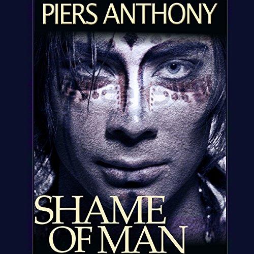 Shame of Man audiobook cover art
